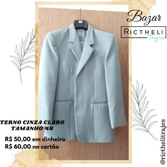 bazar rictheli trajes - Foto 3
