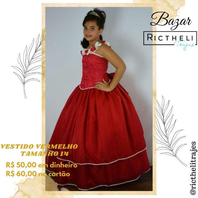 bazar rictheli trajes - Foto 4