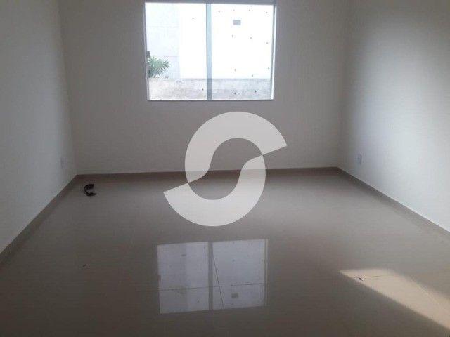 Condomínio Gan Éden - Casa com 3 Quartos à venda, 180 m² - Ubatiba - Maricá/RJ - Foto 8