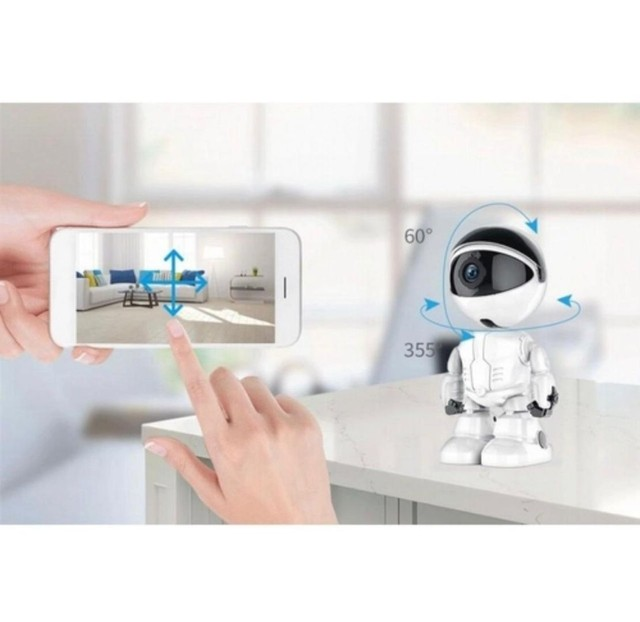 Câmera inteligente - Foto 2