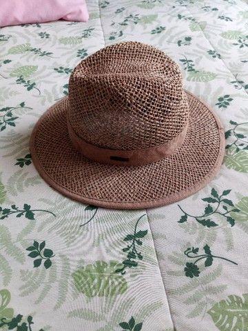 Chapéu de Palha Marcatto Tamanho P