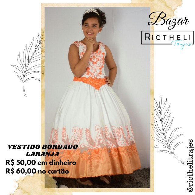 bazar rictheli trajes - Foto 5