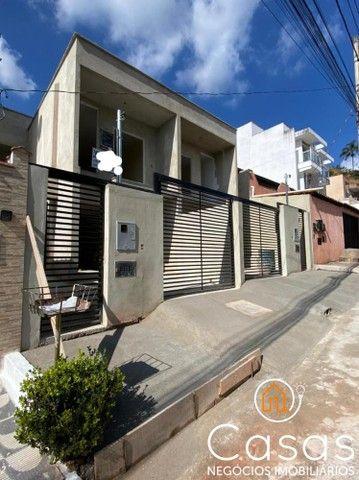 Linda casa duplex no Jardim Santa Isabel - Foto 11