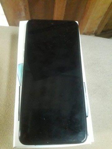 Celular LG K62+ 2021 Vendo ou Troco! - Foto 3