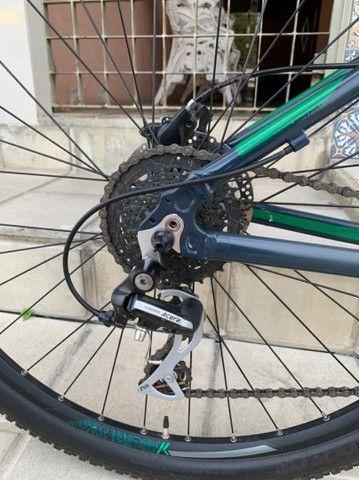 Bicicleta Caloi Kaiena Comp Ano 2020 - Foto 3