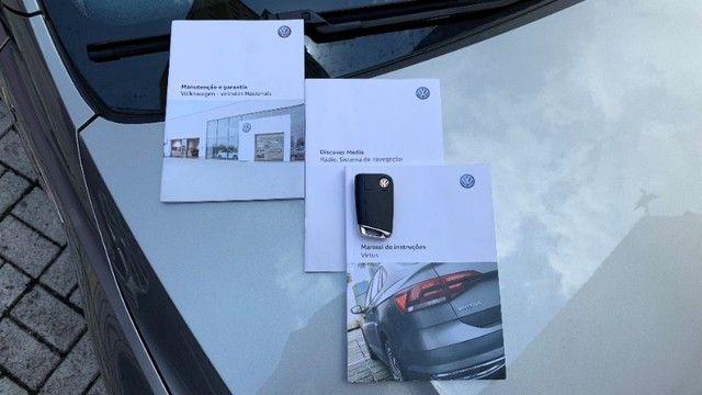VW Virtus Highline 2019 Completo - Foto 17