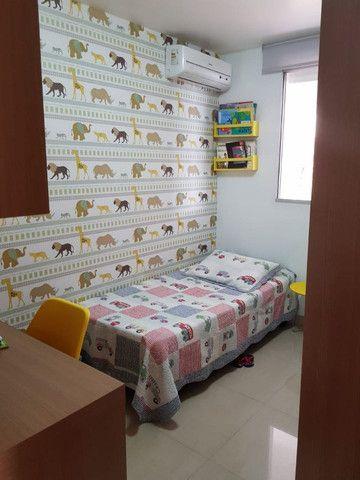 Apartamento à venda com 3 dormitórios em Castelo, Belo horizonte cod:4398 - Foto 4