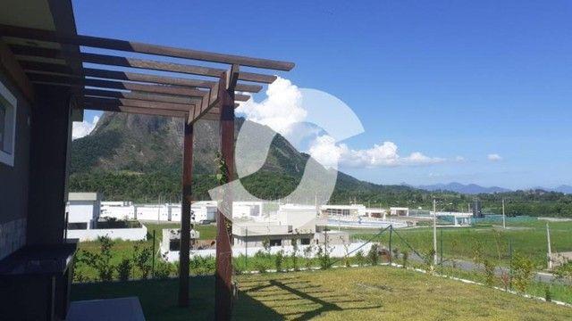 Condomínio Solaris - Casa com 3 dormitórios à venda, 140 m² - Itaipuaçu - Maricá/RJ - Foto 12