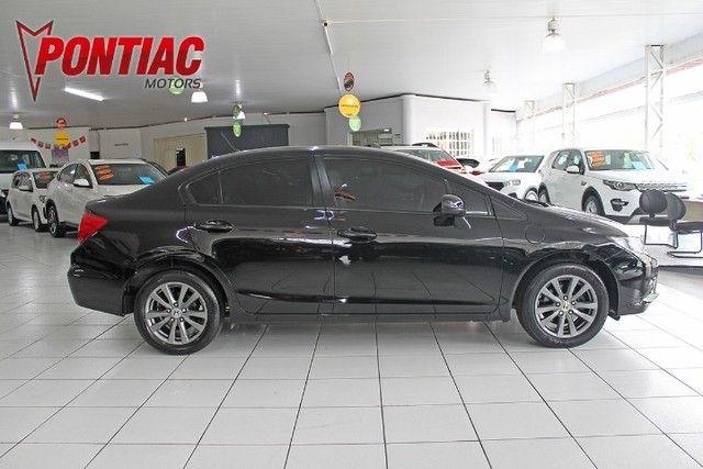 Honda Civic LXS 2014  - Foto 4