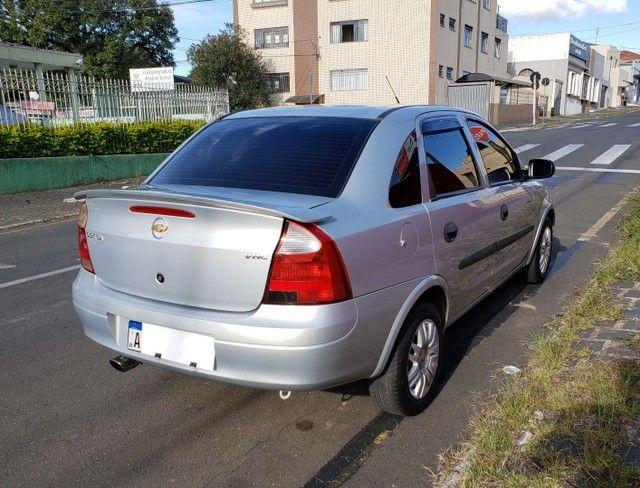 Corsa sedan VHC  - Foto 3
