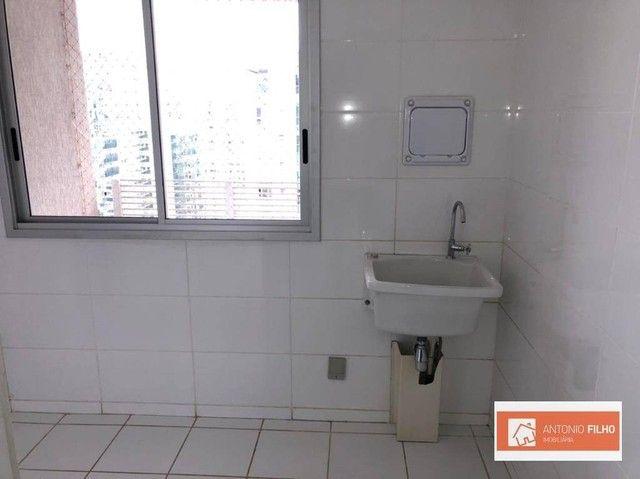 Apartamento de 2 quartos no Via Azaleias - Foto 16