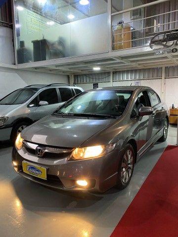 Honda civic LXL 1.8 (GNV INJETADO) - Foto 2