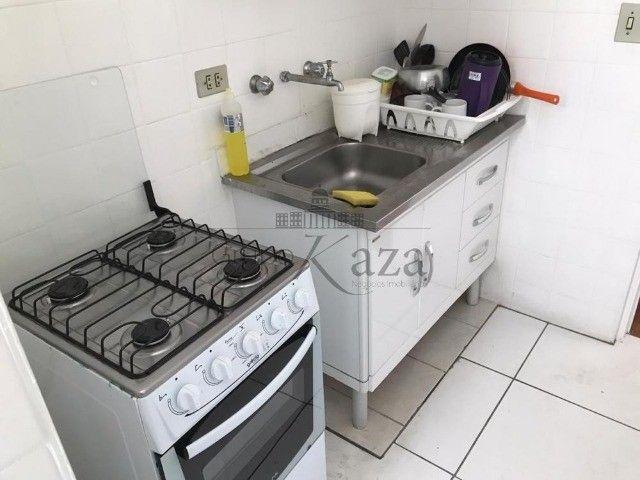 REF: SIB 38378 Apartamento 1D Mobiliado-Jardim São Dimas - Venda  - Foto 16