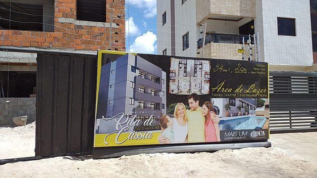 Apartamento à venda com 02 dormitórios em Valentina, João pessoa cod:009177 - Foto 5