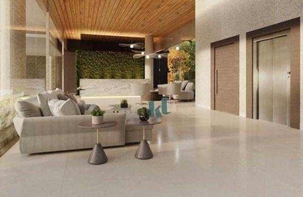 Apartamento com 2 dormitórios à venda, 63 m² por R$ 485.754,06 - Ponta do Seixas - João Pe - Foto 7