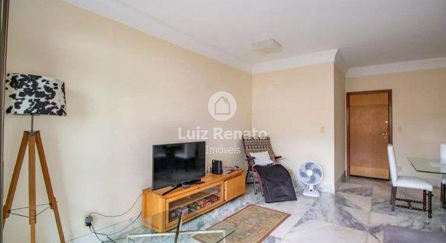 Apartamento para aluguel 4 quartos 1 suíte 2 vagas - Funcionários - Foto 2