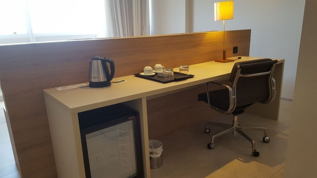 BR_F-Paiva Home Stay, Apartamento beira mar com 38m² - Foto 4