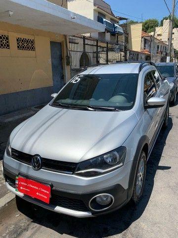 VW/Saveiro Cross 1.6 CD Ano 2016 - Foto 2