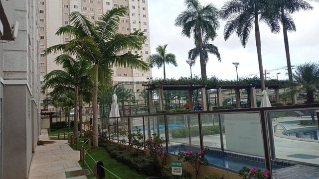Top Life Taguatinga Miami Beach Apartamento de 2 Quartos 1 Suíte Andar Alto Vista Livre