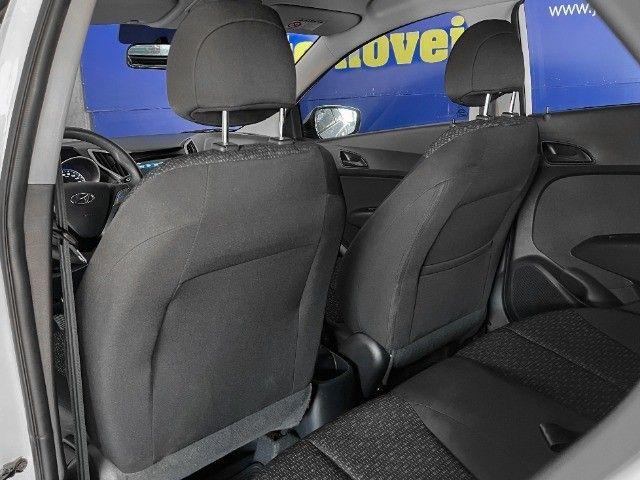 Hyundai HB20 1.0 Comfort 2019 Flex Baixa KM - Foto 9