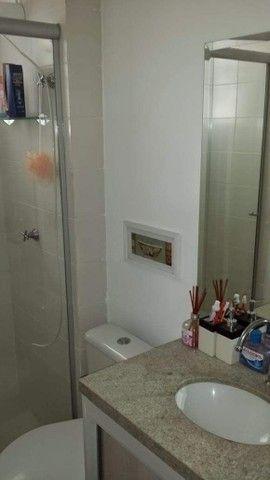 Lindo Apartamento Todo Planejado Rio da Prata com 3 Quartos - Foto 12