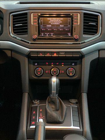 Volks Amarok V6 Highline 2018 - Foto 15