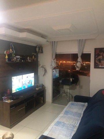 JL-Apto 2qtos  com suite - Ótima oportunidade no Borges Landeiro! Ac. Finan/FGTS