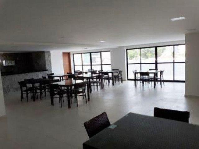 Apartamento à venda com 2 dormitórios em Expedicionários, João pessoa cod:002126 - Foto 8