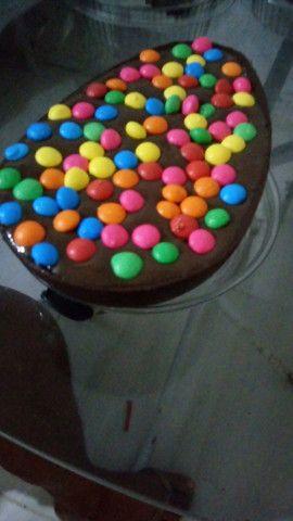 Varios tamanho de chocola venha saborea - Foto 2