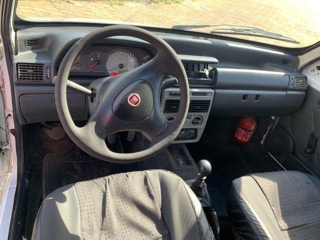 Fiat Fiorino 1.3 mod 2010 Financio  - Foto 7