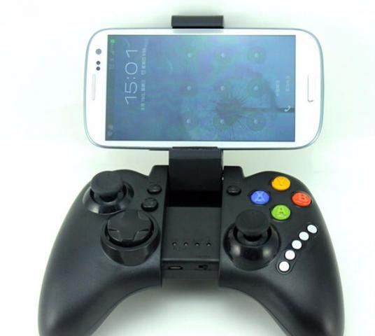 Bluetooth Ipega Controle P/ Iphone Android Tablet Game,Celular