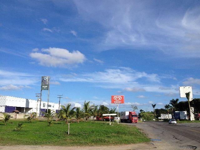 Terrenos em Itabuna na BR 101 de 20.000m² - Foto 2