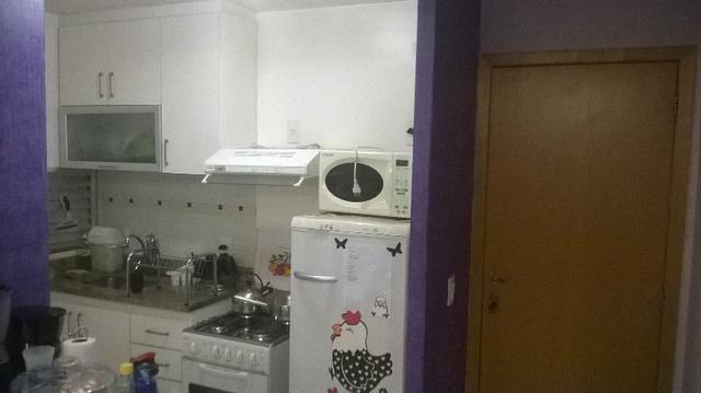 Apartamento de 01 quarto, Edifício Belvedere, Guará II, perto do Metrô