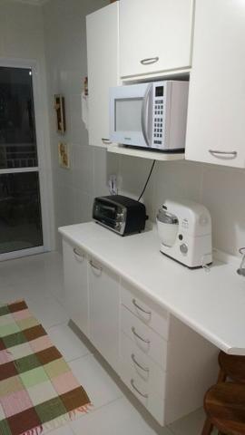 Apartamento Terraços Jd das Colinas Condomínio Clube, 124m² - 3 dormitórios - Foto 3