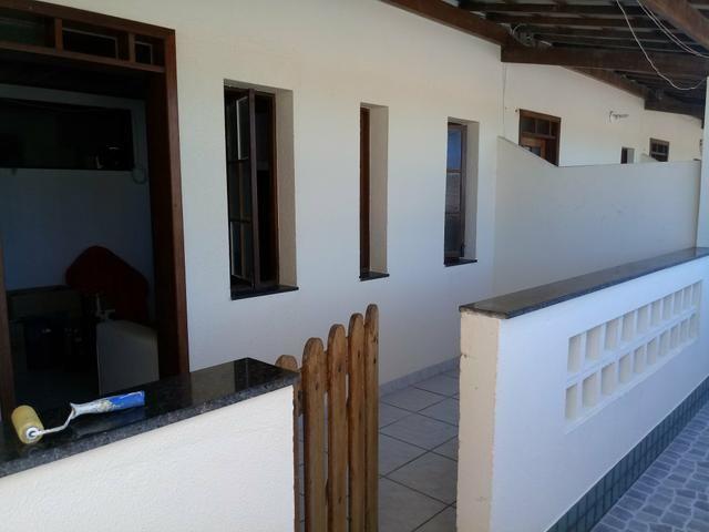 Casa apartamento 2/4 2 Quartos em condomínio stella maris village
