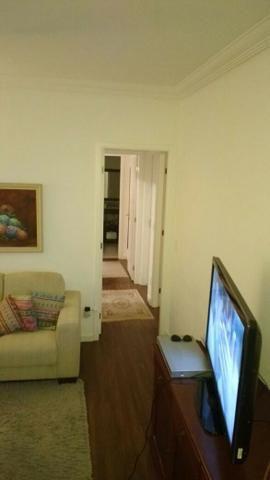 Apartamento Terraços Jd das Colinas Condomínio Clube, 124m² - 3 dormitórios - Foto 5
