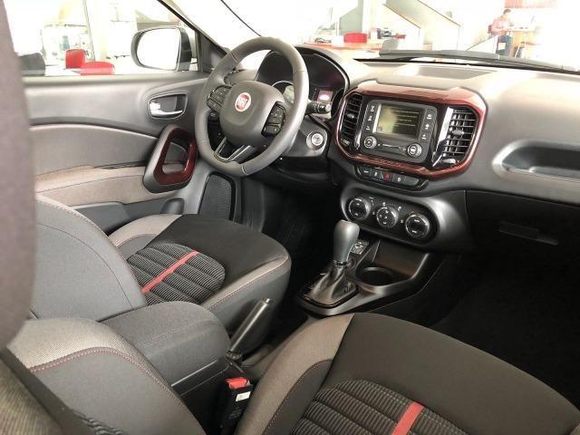 Fiat Toro 1.8 Freedom Flex AT6 0km - Foto 5