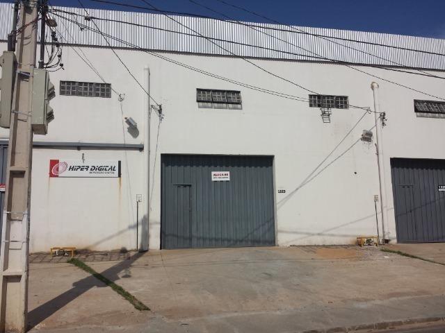 Aluguel de Galpão / Barracão - Cuiabá - Foto 4