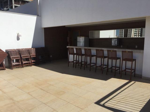 Apartamento Mobiliado 1Quarto Setor Bueno Neo Bueno - Foto 18