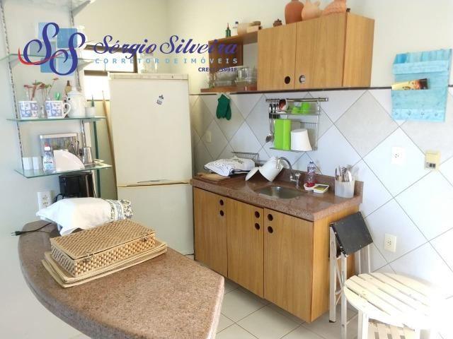 Apartamento à venda no Porto das Dunas com 2 quartos perto da praia e projetado! - Foto 7