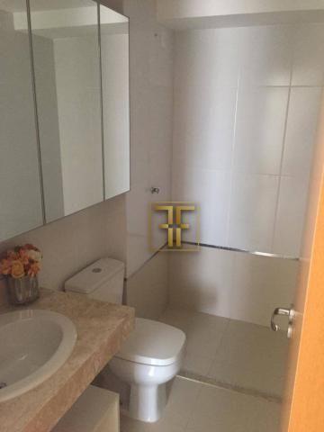 Apartamento com 2 dormitórios à venda, 67 m² por R$ 319.900 - Setor Coimbra - Goiânia/GO - Foto 17