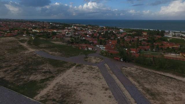 Lotes na Praia de Barreta-RN (100% Legalizado) - Foto 5