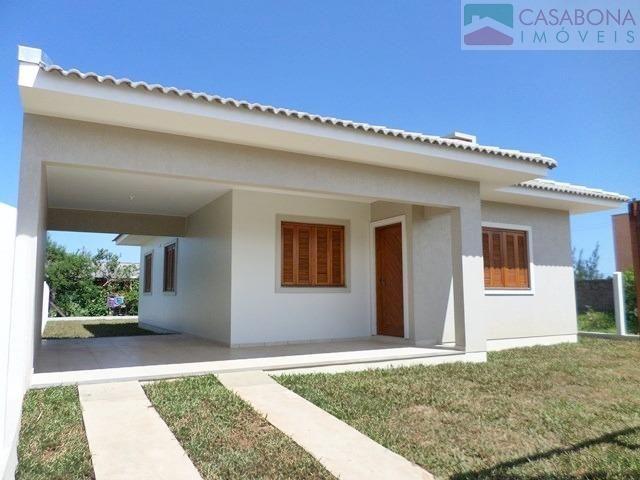 Cód. 670 - Casa em Arroio do Sal - Praia Pérola - Foto 2