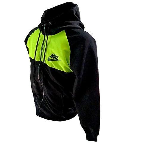 0f60942888 Jaqueta Nike Corta Vento Diversas Cores Promoção Unissex - Beleza e ...