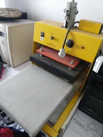 bae97b41b Estampa Térmica - Sublimação - Compacta Print - Equipamentos e ...