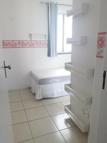 Baixou! Vila Laura 2/4 com Varanda e garagem - Foto 2