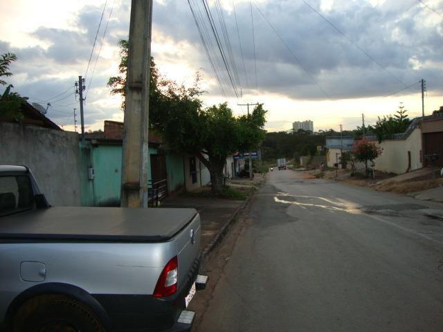 Barracão Pq,Sta Cecília,Ap-Go - Foto 2