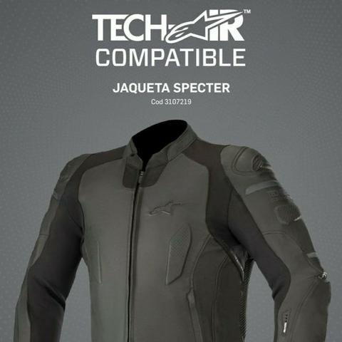 Jaqueta Alpinestars - Specter Tech Air