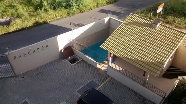 Edifício albatroz- 02 Quartos, Varanda sol da Manhã- Colina de Laranjeiras Serra Es - Foto 16