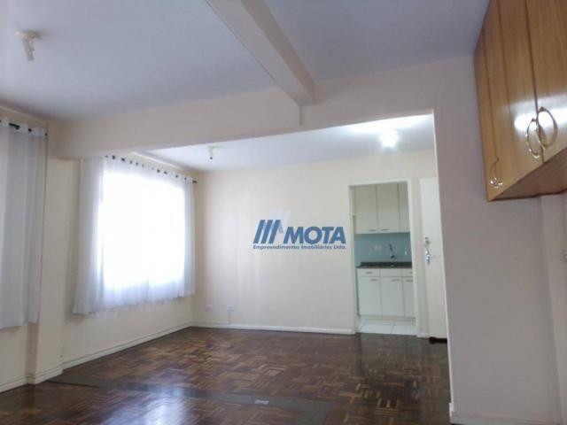 Apartamento para alugar, 58 m² por r$ 850,00/mês - boa vista - curitiba/pr - Foto 13